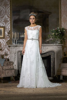 wedding dresses in ireland