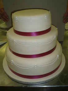 wedding cakes limerick ireland marguerites bakery newcastle west wedding cakes 24917