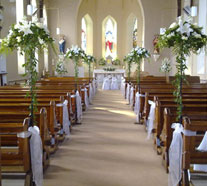 Wedding Decoration Hire Limerick