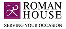 The Wedding Planner Roman House Stationery