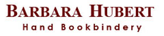The Wedding Planner Barbara Hubert Bookbindery