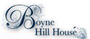 The Wedding Planner Boyne Hill House