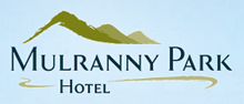 The Wedding Planner Mulranny Park Hotel