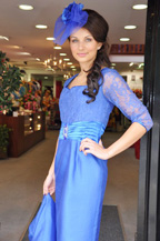 La Creme Boutique - mother of the bride gorey evening wear wexford ...