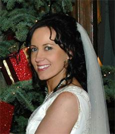 Bridal Makeup By Regina Phelan Tipperary Town Bridal