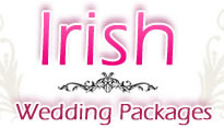 The Wedding Planner Irish Wedding Flower Packages