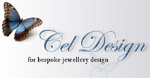 The Wedding Planner Cel Design Jewellery