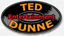 The Wedding Planner Ted Dunne Entertainment
