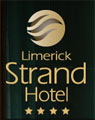 The Wedding Planner Limerick Strand Hotel