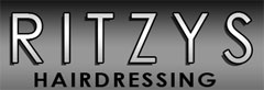 The Wedding Planner Ritzys Hairdressing