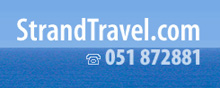 The Wedding Planner Strand Travel