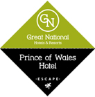 The Wedding Planner Prince of Wales Hotel